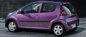 Машина для девушки фото малолитражка