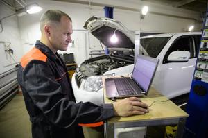Правильные показания при диагностике автомобиля